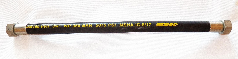 РВД 4SP Ду20 Semperit М33х1.5