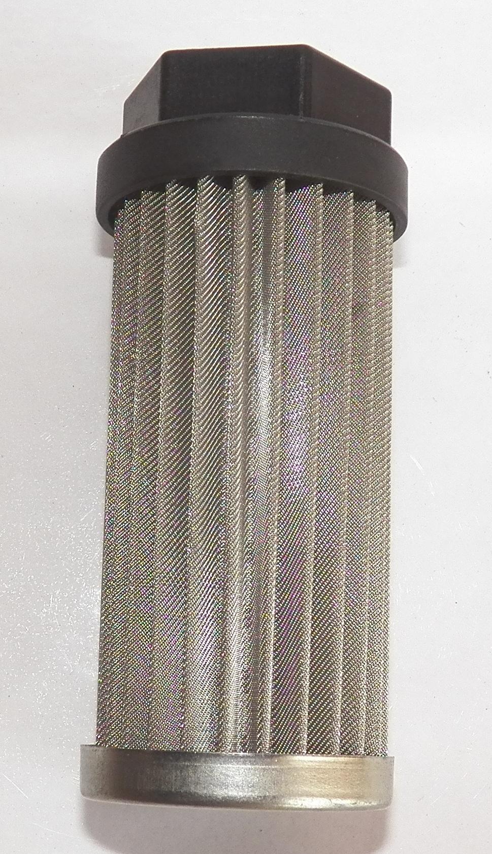 Фильтр всасывающий 32л/мин 125мкр